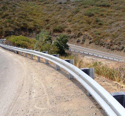 Rural Road Application