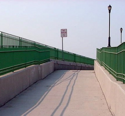 Santa Clara Bridge