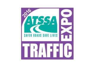 ATSSA Expo Jan 31 Feb 2 2016