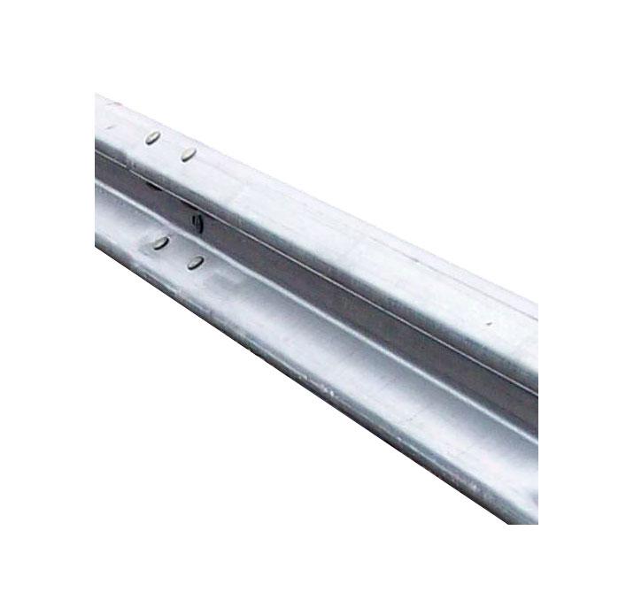 Metal Beam Guardrail for Sale