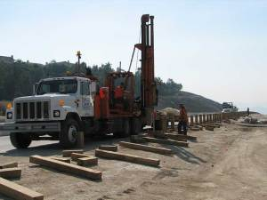 Highway 23 Installation