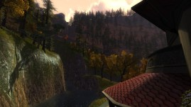 From the Last Homely House, Rivendell
