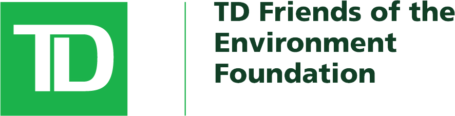 Image result for TD Friends of the Environment logo