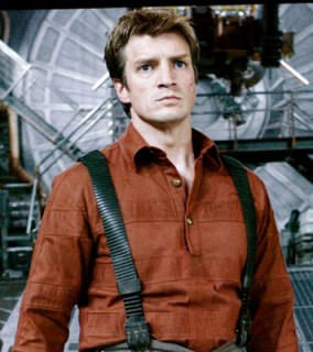 Captain Malcoln Reynolds
