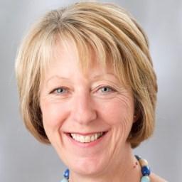 Frances Cambrook Executive Director