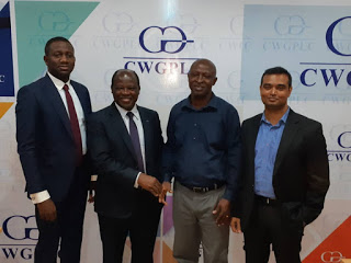 CWG builds smart pre-paid meter, anti-power theft solutions – ITREALMS