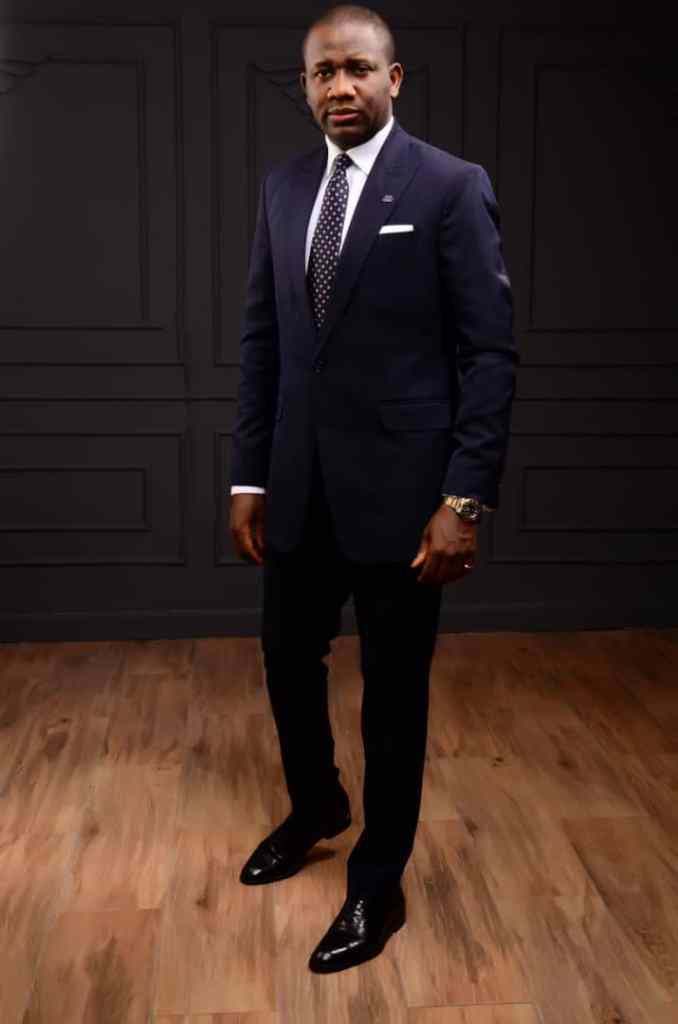 TECHNEWSNigeria@60: CWG celebrates, highlights innovative contributions to the economy