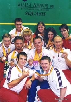 CG98 - Britain's medallists 5804