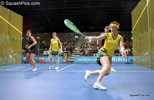 CGD06 Womens doubles final 06CG7189