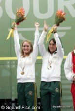 CGD08 Grinham sisters win gold 06CG7548