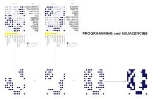 new 3d program diagram | ADE 522