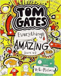 tomgateseverythingamazing