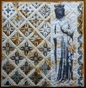 Eleanor's Crosses by Judy Fairless