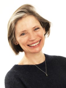 Lydia Syson