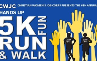 5K CWJC FUN RUN WALK
