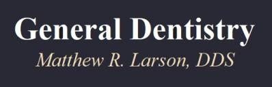 Matthew R. Larson, DDS