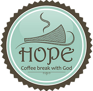 Hope - Coffee break with God