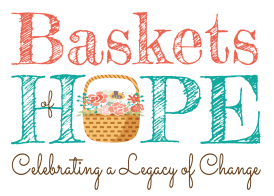 Baskets of Hope - Annual CWJC Waco Fundraiser - September 26, 2017