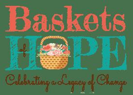 Baskets of Hope - Annual CWJC Waco Fundraiser - September 26, 2017