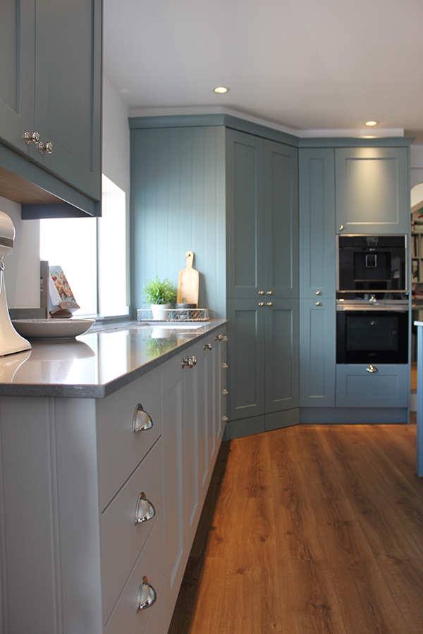 Larders And Storage Cw Kitchens And Bespoke Joinery