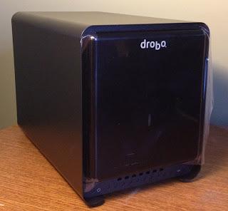 Drobo-1