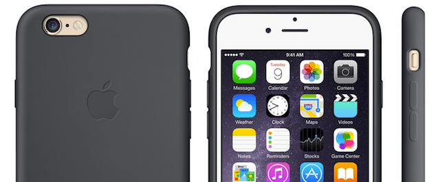 iPhone 6 Protection From Apple