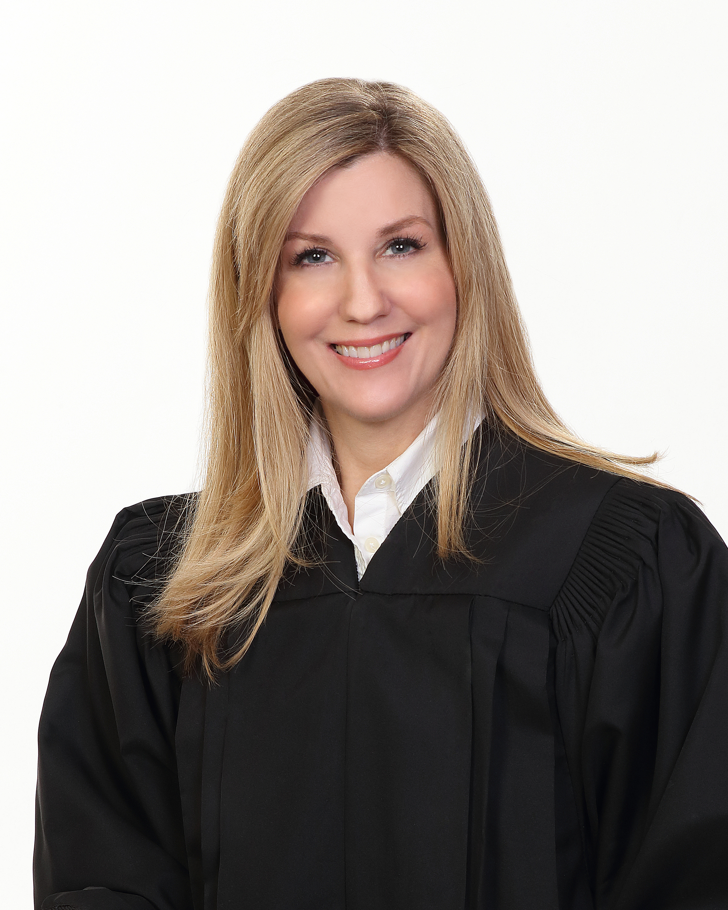 Judge Anne Cruser
