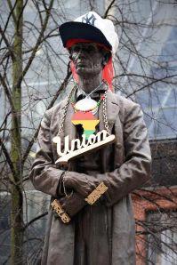 Lincoln Bling