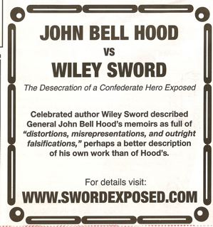 A Holy War Against Wiley Sword?