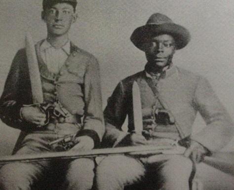 Black Confederate Resources