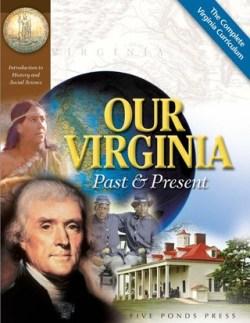 Virginia textbook