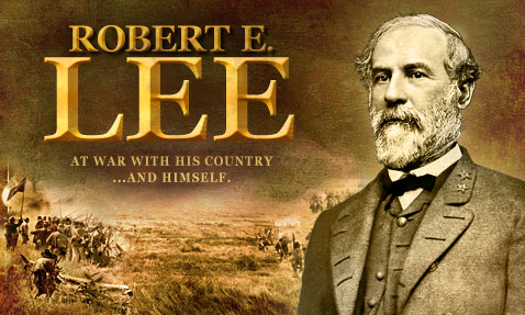 "Not Really A Review of PBS's ""Robert E. Lee"""