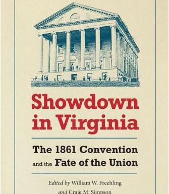 "Teaching Virginia's ""Reluctant Decision"""