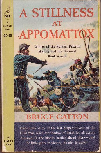 Bruce catton essays