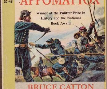 A Few Thoughts About Bruce Catton