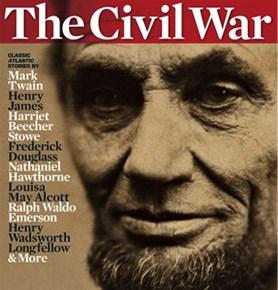 Ta-Nahesi Coates's Civil War Memory