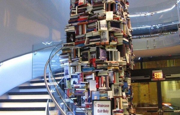 Tower of Lincoln Books