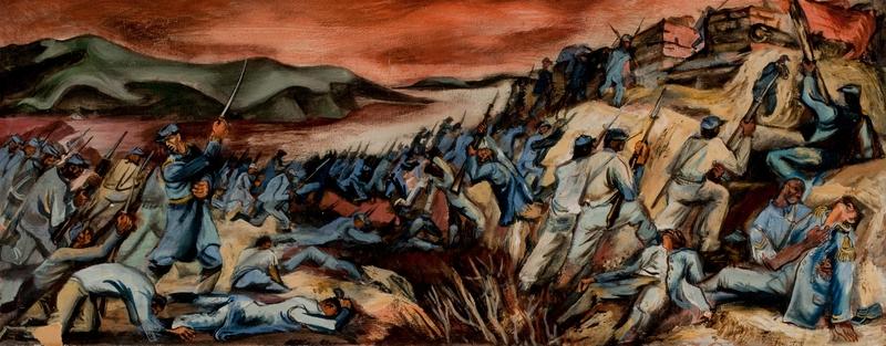 The Civil War in Art