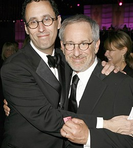 Steven Spielberg and Tony Kushner Are Not Historians