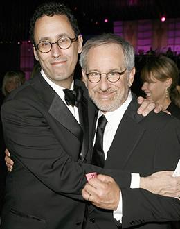 Steven Spielberg and Tony Kushner Are Not Historians