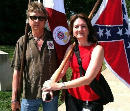 Susan Hathaway, Rob Walker Jr. and the Virginia Flaggers Have Some Explaining To Do
