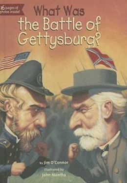 Is The History of Gettysburg More Than a Collection of Facts?