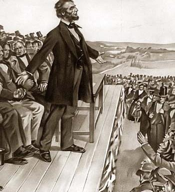 Our Gettysburg Address