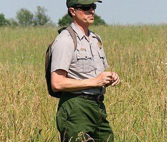 Scott Hartwig to Retire From National Park Service