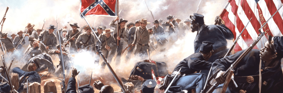 The Confederate General Who Fought For Black Civil Rights