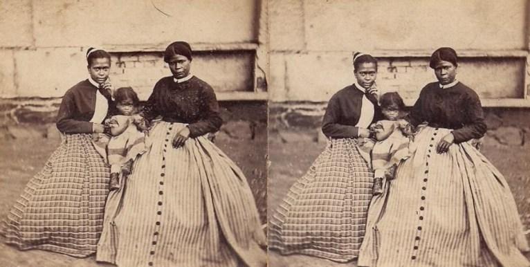 Robert E. Lee, slaves