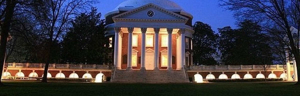 Why UVA's New Center For Civil War History Matters