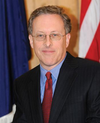 Paul Reber