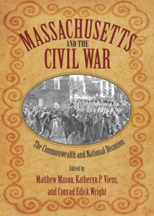 Massachusetts and the Civil War