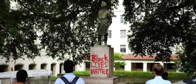 Jefferson Davis Goes, While Robert E. Lee and Albert Sidney Johnston Stay